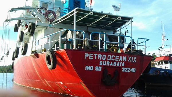 PETRO OCEAN XIX