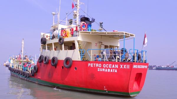 PETRO OCEAN XXII