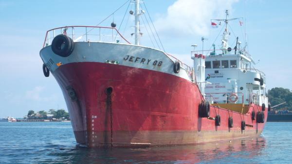 JEFRY 88