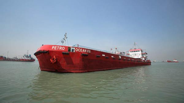 PETRO OCEAN VIII