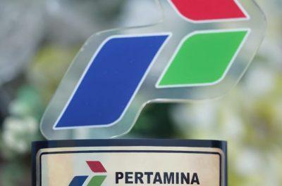 Pertamina - Top 5 Best Agent 2016